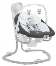 Joie Baby Swing Serina 2in1 Logan