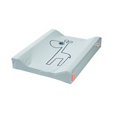 Done by Deer Changing pad, Raffi, blue