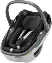 Maxi-Cosi Premium child seat Coral Essential Black