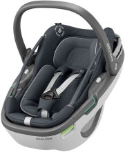 Maxi-Cosi Premium child seat Coral Essential Graphite