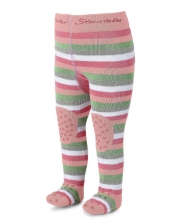 Sterntaler 8651782 crawling tights Peggy size 86 col. 708 light coral