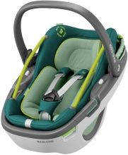 Maxi-Cosi Premium child seat Coral Neo Green