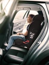 Axkid Car seat Bigkid Isofix grey