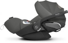 Cybex Platinum Cloud Z i-Size incl. SensorSafe Deep Black