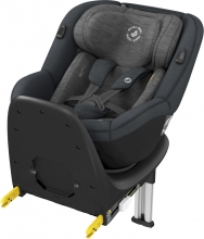 Maxi-Cosi Mica i-size Authentic graphite