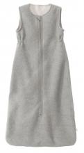 Disana Boiled wool sleeping bag 80 cm grey