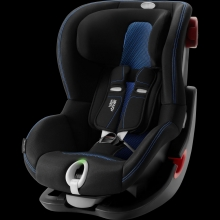 Römer King II LS Black Series 9-18kg Cool Flow - Blue