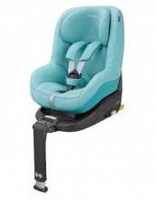 Maxi Cosi 2way Pearl Triangle Flow - up to 6 months till 4 years