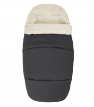Maxi Cosi 2 in 1 Footmuff Essential Black