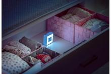 REER NightGuide night light