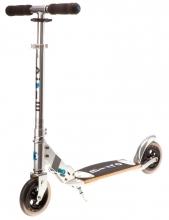Micro SA 0010 Scooter Flex 145 silver