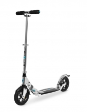 Micro SA 0035 Scooter Flex air silver