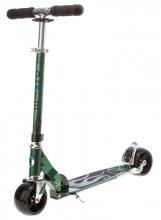 Micro SA 0032 Scooter Rocket green