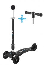 Micro KB 0020 Kickboard compact with exchangeable handlebar