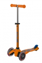 Micro MMD038 Mini Kickboard deluxe apricot