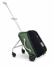 Micro ML0020 Luggage eazy cactus green