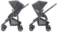 Maxi Cosi Lila SP Stroller Essential graphite