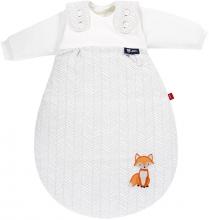 Alvi Baby-Mäxchen® 3 piec. s.Oliver 68/74 Fox