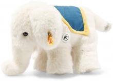 Steiff Elephant 25 cm white