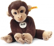 Steiff Monkey Koko 25 brown