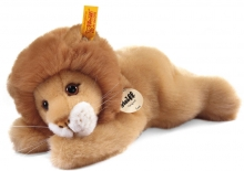 Steiff Lion Leo 22cm