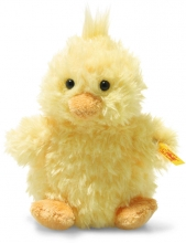 Steiff Chick Pipsy 14cm yellow