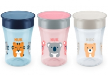 NUK Evolution Magic Cup sorted