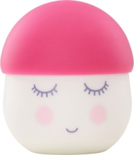 Babymoov Night light Squeezy pink