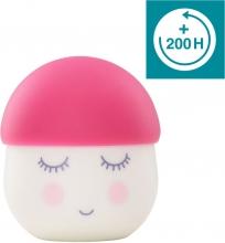 Babymoov Night light Squeezy pink