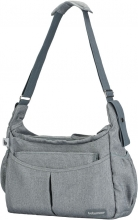 Babymoov Changing bag Urban Bag Smokey