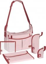 Babymoov Changing bag Urban Bag Rose Melange