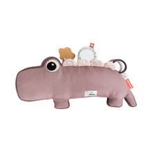 Done by Deer Tummy time Activity toy, Croco, powder