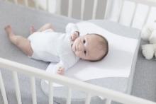 Babymoov Wedge pillow Cosymat smokey