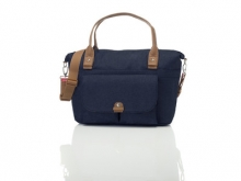 Babymel BM4447 Jade Navy diaper bag