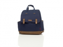 Babymel BM0418 Robyn Convertible Backpack Navy