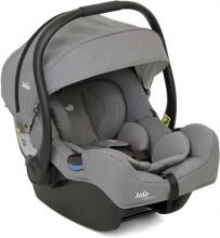 Joie i-Gemm 2 Baby carrier Gray Flannel