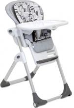 Joie Mimzy 2in1 highchair Logan
