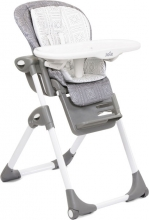 Joie Mimzy 2in1 highchair Tile