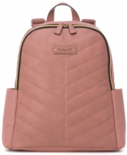 Babymel BM5789 Gabby Backpack Dusty Pink
