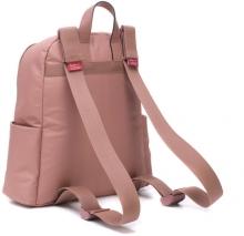 Babymel BM5789 Gabby Backpack Dusty Pink