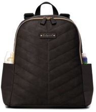 Babymel BM5833 Gabby Backpack Black