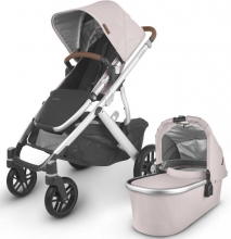 Uppa Baby Vista V2 Alice pink incl. carrycot