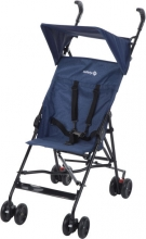 Safety First Buggy Peps & Canopy baleine blue chic