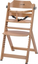 Safety First Highchair Timba natural