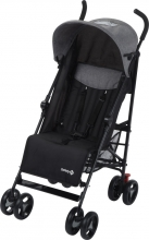 Safety First Buggy Rainbow black chic