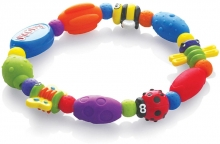 Nuby Teething bracelet 3m+