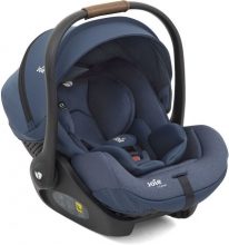 Joie Star i-Level baby car seat incl. i-Base LX Deep Sea