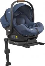 Joie Star i-Level baby car seat incl. i-Base LX Deep Sea