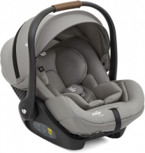 Joie Star i-Level baby car seat incl. i-Base LX Gray Flannel