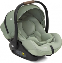 Joie Star i-Level baby car seat incl. i-Base LX Laurel